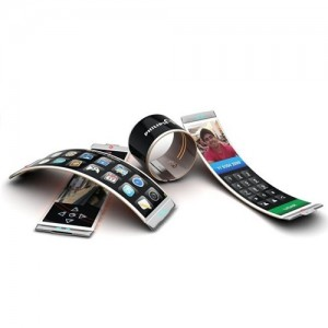 flexible electronic devices, square