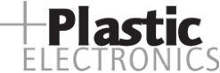 +Plastic Electronics